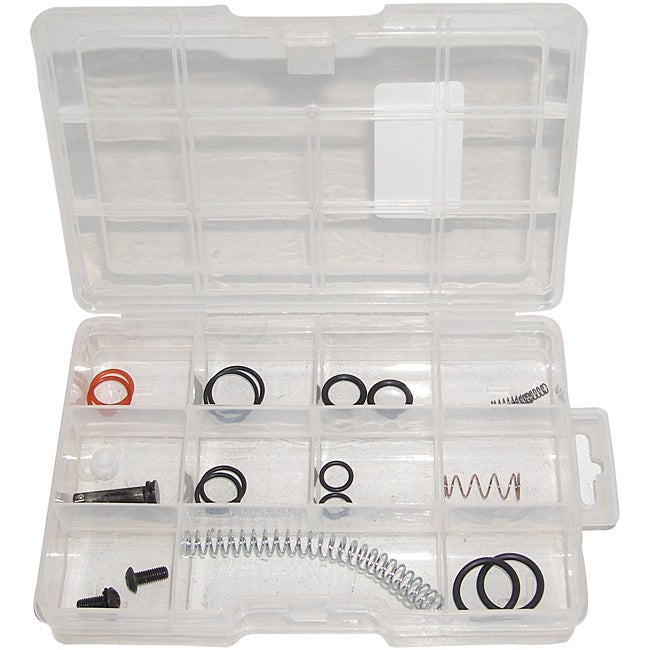 Overstock.com Kingman Spyder Paintball Marker Repair Parts Tune-up Kit at Sears.com