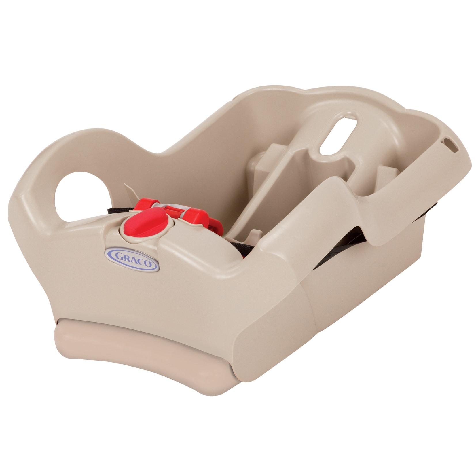 graco snugride 30 35 infant car seat base 14150809 shopping big discounts on. Black Bedroom Furniture Sets. Home Design Ideas
