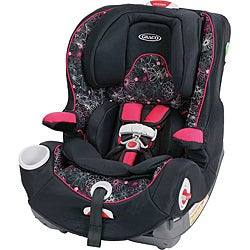 Graco Smart Seat All-in-One Car Seat in Jemma
