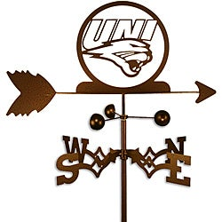 University of Norther Iowa (UNI) Panthers Weathervane