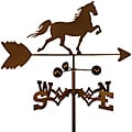 Handmade Saddlebred Horse Weathervane