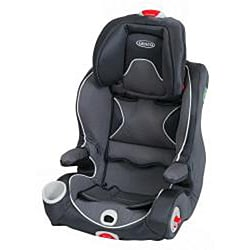 Graco Smart Seat All-in-One Car Seat in Rosen with $25 Rebate