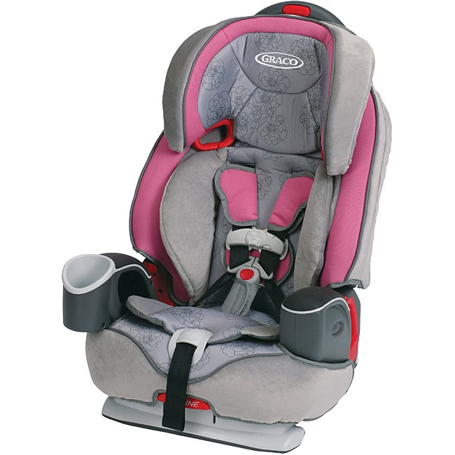 Graco Nautilus 3 In 1 Car Seat In Valerie 14151190