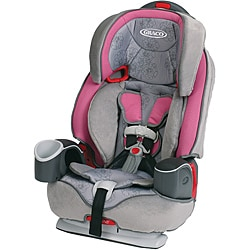 Graco Nautilus 3-in-1 Car Seat in Valerie with $25 Rebate