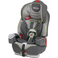 Graco Nautilus 3-in-1 Car Seat in Gavit with $25 Rebate