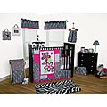 Trend Lab Zahara 7-piece Crib Bedding Set
