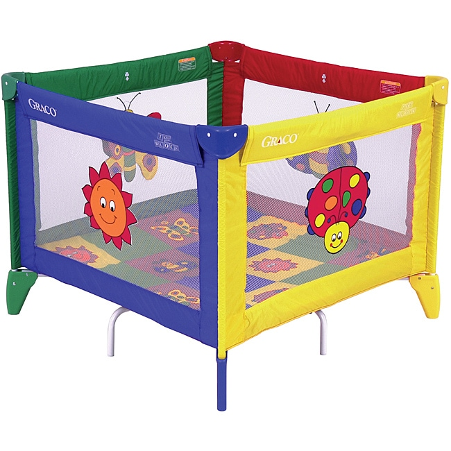 Graco Childrens Products Graco TotBloc Pack 'n Play Playard at Sears.com