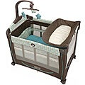 Graco Pack &#39;n Play Element Playard with Stages in Oasis