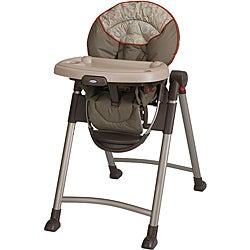 Graco Contempo Highchair in Forecaster