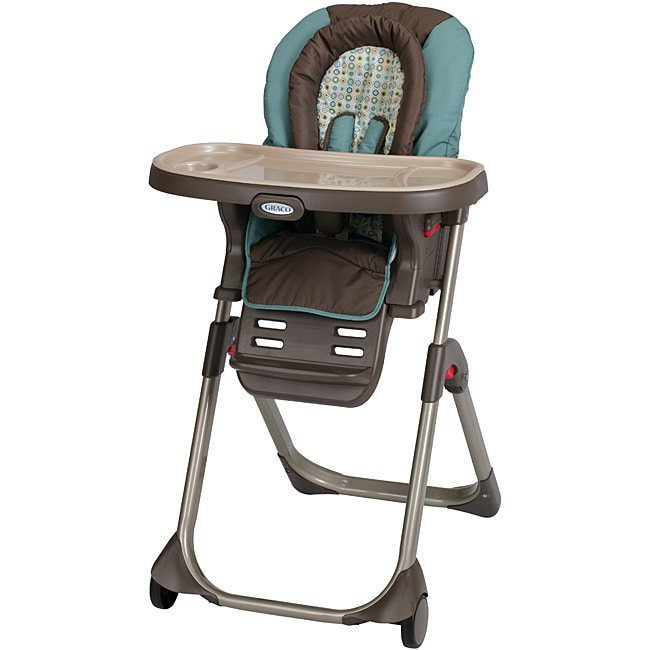 Overstock.com Graco DuoDiner Highchair in Oasis at Sears.com