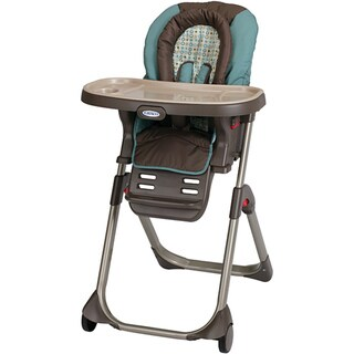 Graco DuoDiner Highchair in Oasis