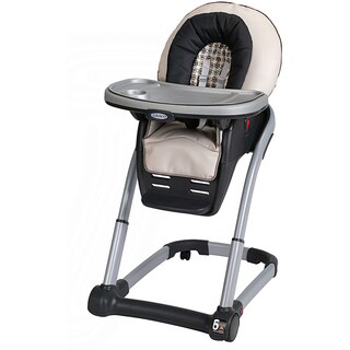 Graco Blossom 4-in-1 Highchair in Vance