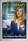 Web Therapy: The Complete First Season (DVD)