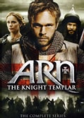 Arn: The Knight Templar: The Complete Series (DVD)