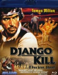 Django Kill (Blu-ray Disc)