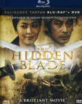 The Hidden Blade (Blu-ray Disc)