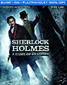 Sherlock Holmes: A Game of Shadows (Blu-ray/DVD)