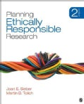 Planning Ethically Responsible Research (Paperback)