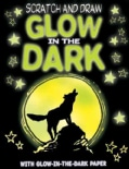 Scratch & Draw: Glow in the Dark (Paperback)