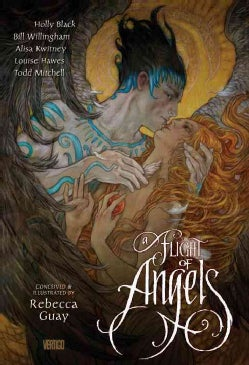 A Flight of Angels (Paperback)