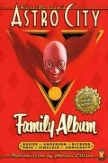 Astro City: Family Album (Hardcover)