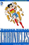 The Wonder Woman Chronicles 3 (Paperback)
