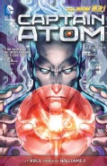 Captain Atom 1: Evolution (Paperback)