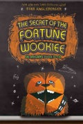 The Secret of the Fortune Wookiee (Hardcover)