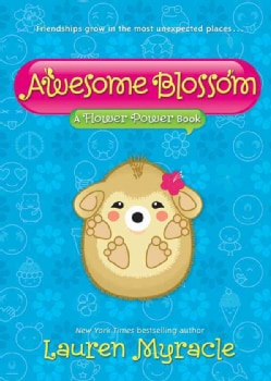 Awesome Blossom (Hardcover)