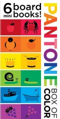 Pantone: Box of Color (Board book)