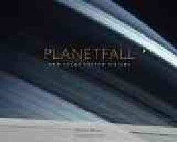 Planetfall: New Solar System Visions (Hardcover)
