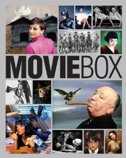 Movie Box (Hardcover)