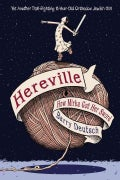 Hereville: How Mirka Got Her Sword (Paperback)