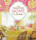 The Painted Home By Dena (Hardcover)