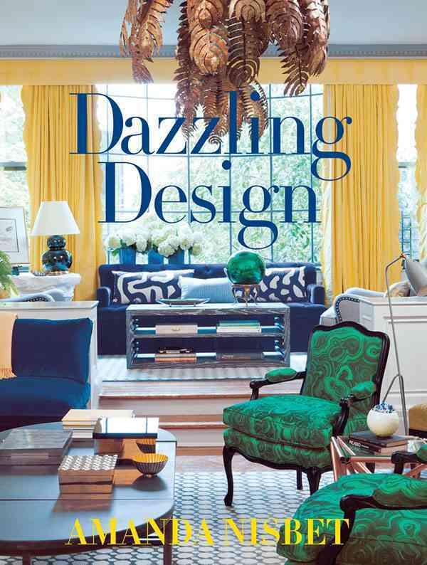 Dazzling Design (Hardcover)