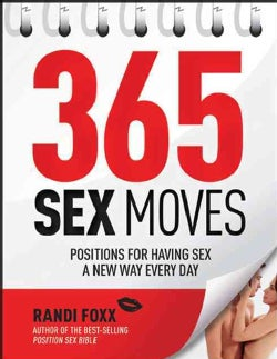 deals gg daily sex positions and activities for a year of great sex