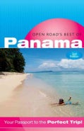 Open Road's Best of Panama (Paperback)