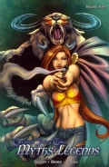 Grimm Fairy Tales Myths & Legends 3 (Paperback)