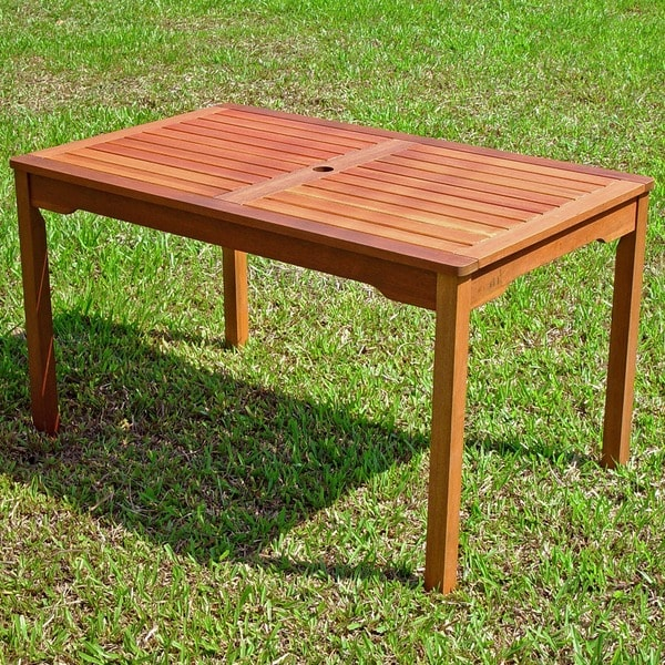 As Outdoor Dining Table In My Covered Patio Love It See All Reviews
