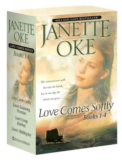 Love Comes Softly: Love Comes Softly, Love's Enduring Promise, Love's Long Journey, Love's Abiding Joy (Paperback)