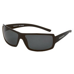 Body Glove 'Manly Beach' Black Polarized Sunglasses