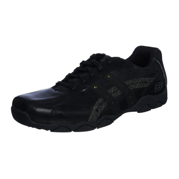 Skechers Boy's 'Confirmed' Dress Shoes