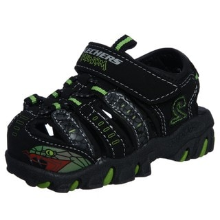 Skechers Boy's 'Venomous' Sandals