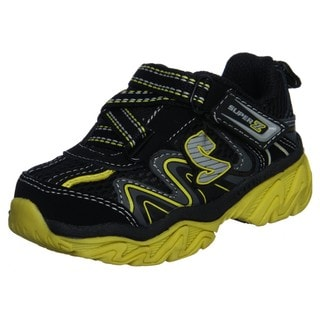 Skechers Boy's 'Molley' Super Z Shoes