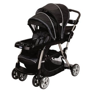 Graco Ready2Grow LX Stand and Ride Stroller in Metropolis
