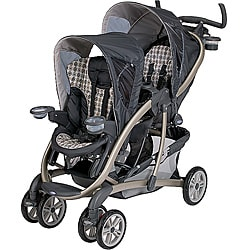 Graco Quattro Tour Duo Stroller in Vance