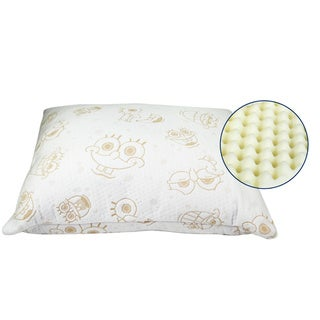 Serta 'Sponge Bob' Memory Foam Pillow