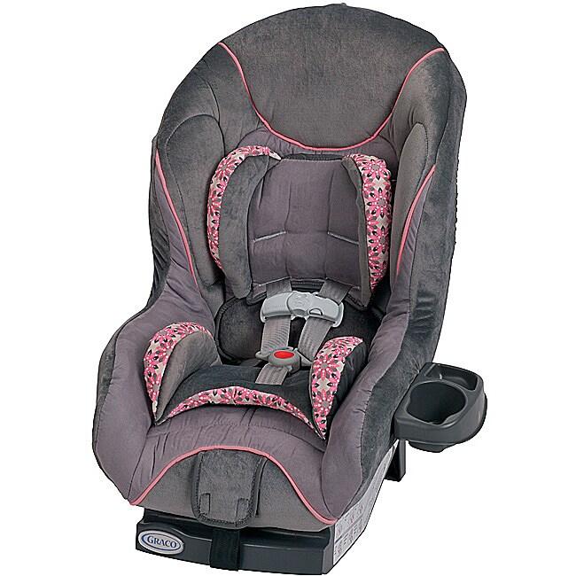Graco ComfortSport Convertible Car Seat in Zara