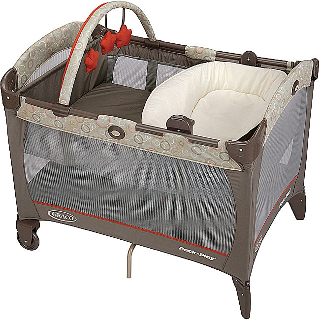 Graco Childrens Products Graco Pack 'n Play Playard with Reversible Napper & Changer at Sears.com