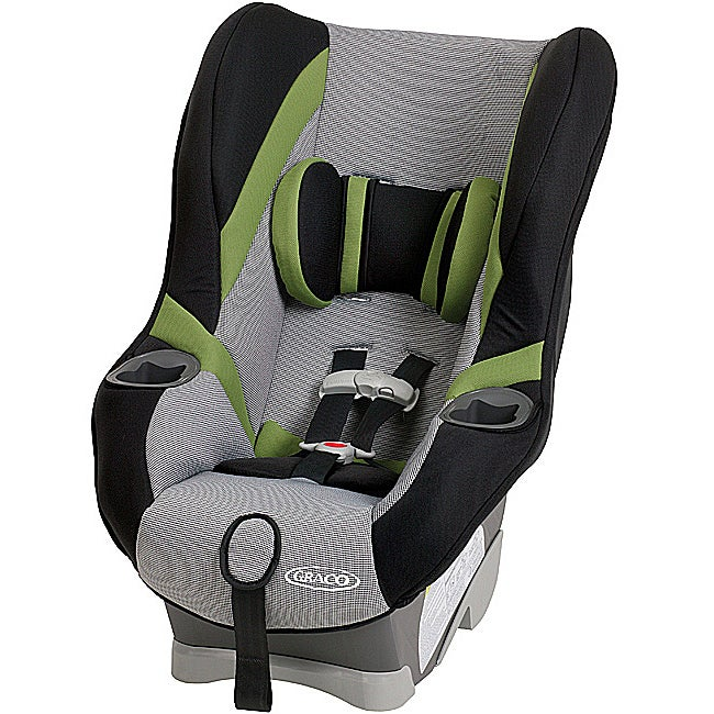 Graco My Ride 65 Convertible Car Seat in Rane - 14153966 - Overstock.com Shopping - Big ...